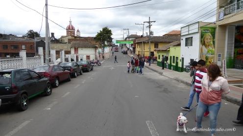 Subachoque se llama el pueblo