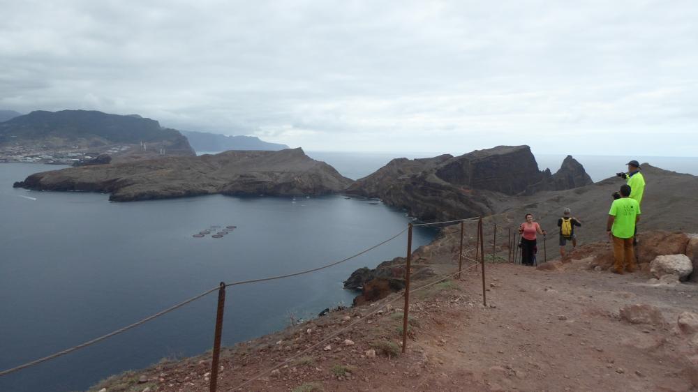 Cabo de San Lorenzo